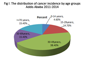 Ethiopia - Addis Ababa City Cancer Registry